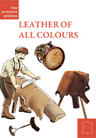 Leather of All Colours