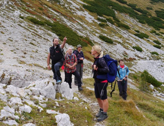 CheraHiking – experience the Dragon's Trail through the Karawanks